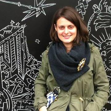 Soňa Keresztesová, PhD. | lektorka kurzu