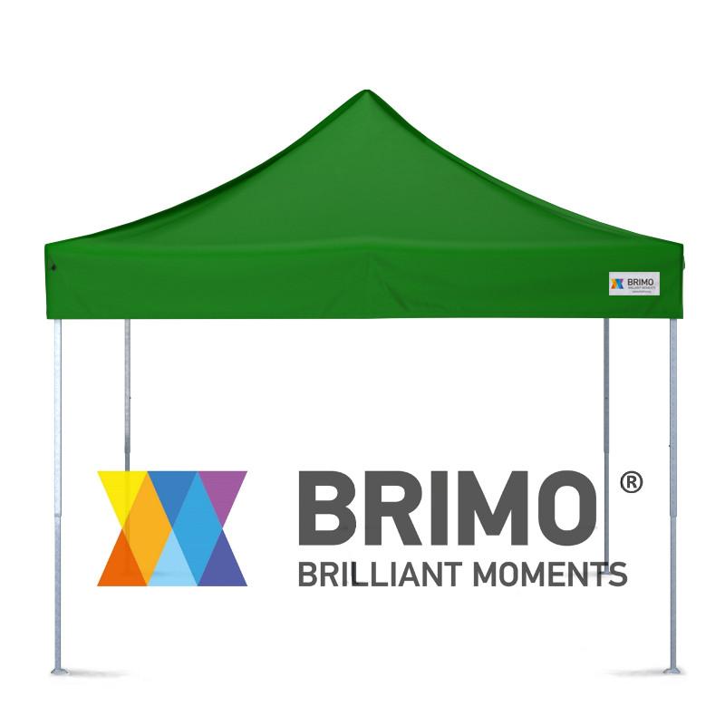 Ďakujeme firme BRIMO, ktorá našej organizácií darovala párty stan, ktorý budeme využívať počas všetkých našich akcií pre verejnosť vo Včelom kRaji aj inde na Slovensku.